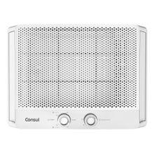 Ar condicionado janela 12000 BTUs Consul frio com design moderno
