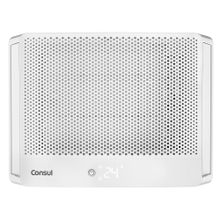 Ar condicionado janela 7500 BTUs Consul frio eletrônico com design moderno