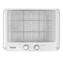 Ar condicionado janela 10000 BTUs Consul quente e frio com design moderno